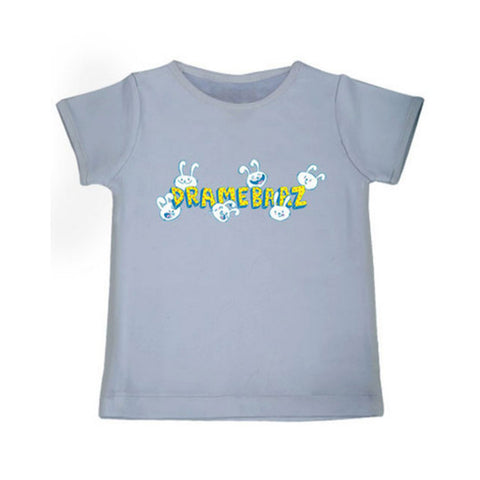 Dramebaaz - Organic Cotton Tees for Toddlers