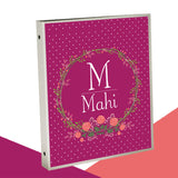 Personalised Binder - Elegance