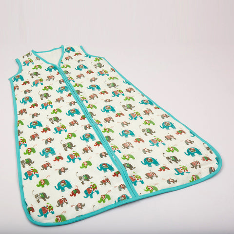 Ella Muslin Sleep Sack