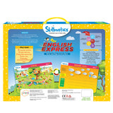 Skillmatics Educational Game - English Express