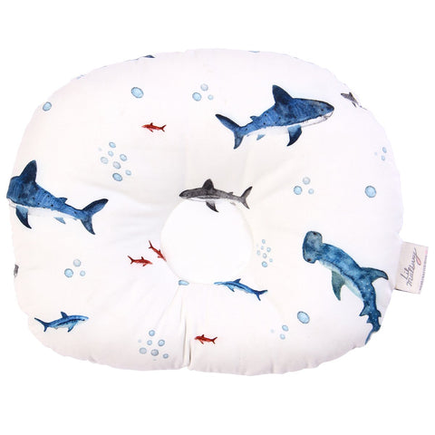 Baby Shark Infant Pillow