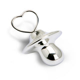 Sterling Silver - Pacifier