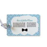 Luggage Tags- Little Man <br> Set of 2