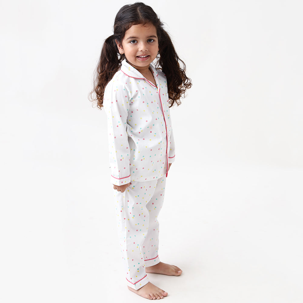Sprinkles Pyjama Set