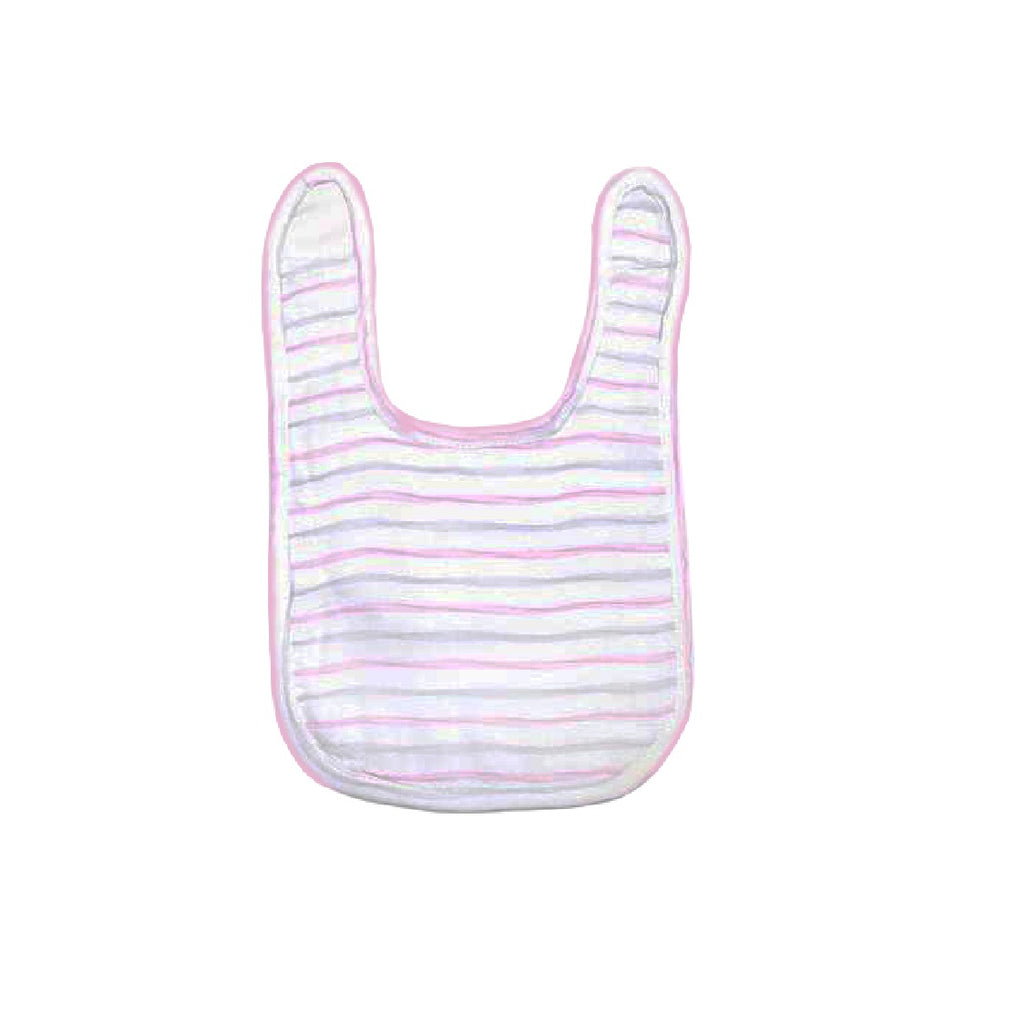 Organic Cotton Bibs - Little Dreamers, Pack of 2