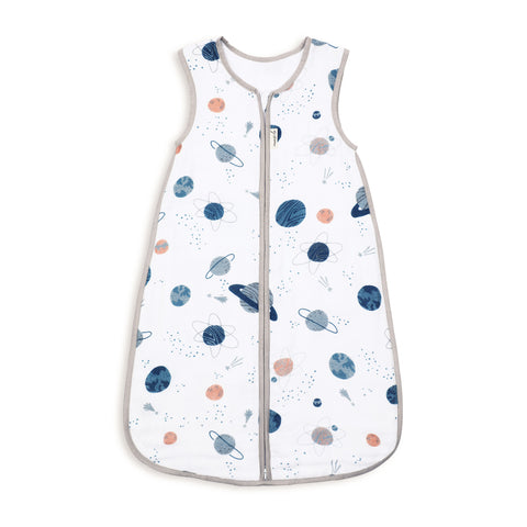 Masilo Bamboo Muslin Sleeping Bag - Out Of This World