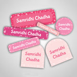"Sweet Rosa Crazy Value Pack <br> <span style=""font-size: 11px; font-family:Helvetica,Arial,sans-serif;"">Assorted pack containing 75 stickers </span>"