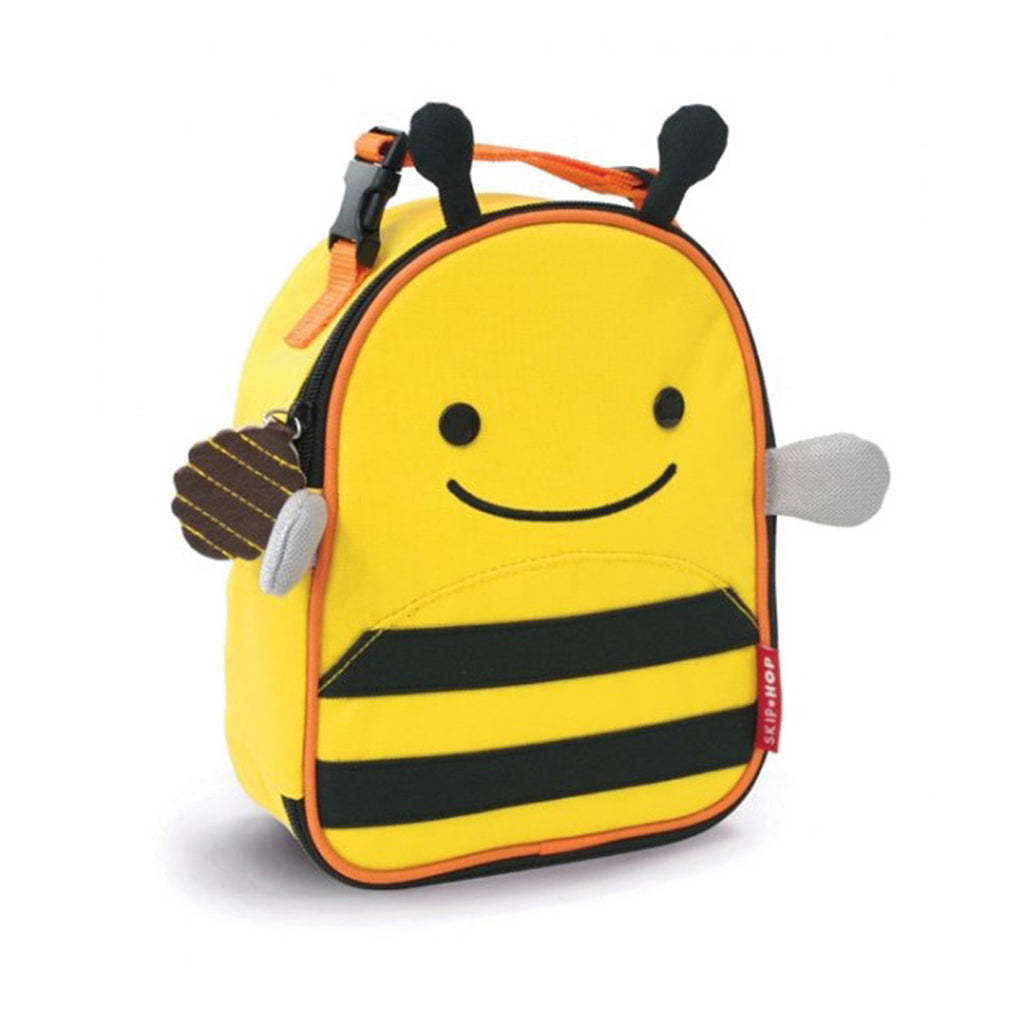 Skip Hop Zoo Safety Harness Backpack - Bee
