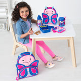 Skip Hop Zoo Backpack, Butterfly