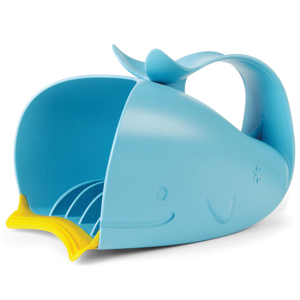 Skip Hop Moby Bath Tear-Free Waterfall Rinse