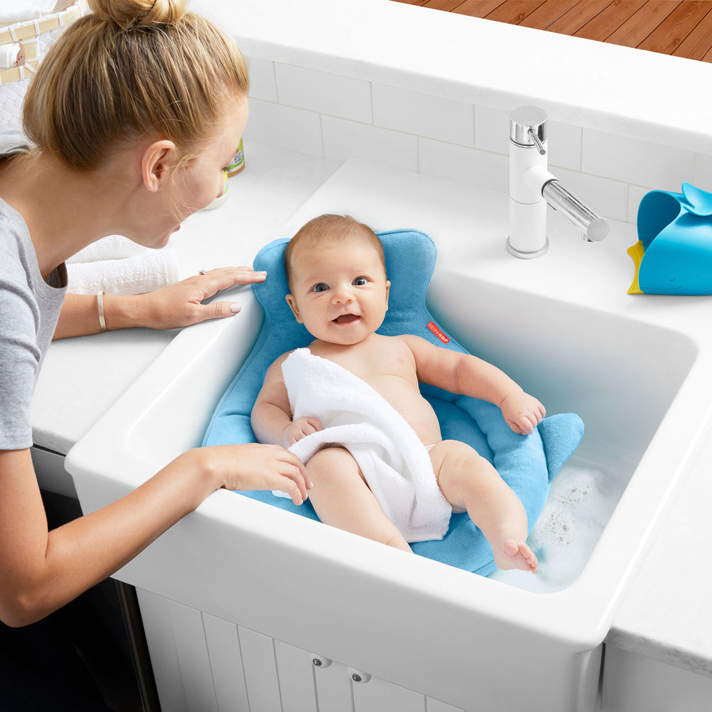 Skip Hop Moby Softspot Sink Bather