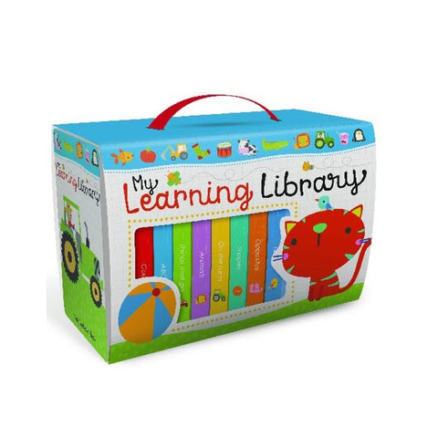 products/MyLearningLibrary.jpg