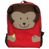 Kids Backpack - Monkey
