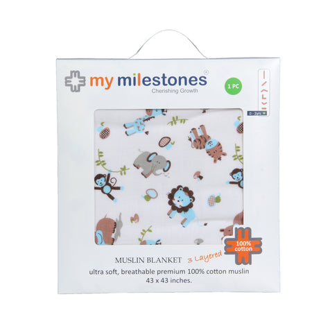 products/My_Milestones_Muslin_Blanket_3L-_Blue_Front.JPG