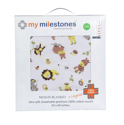 products/My_Milestones_Muslin_Blanket_3L_-_Yellow_Front.JPG