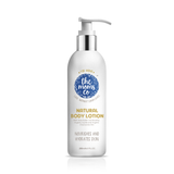 Natural Body Lotion, for Dry Skin (200ml)
