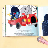 Personalised Storybook - Oh! My Name