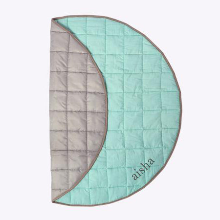 Masilo Indoor/Outdoor Playmat (Celadon Green)