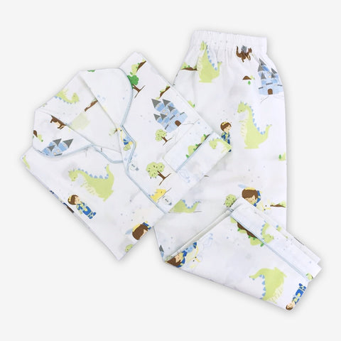 Organic Prince Pyjama Set for Men
