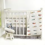 Puppy Love Bedding Set