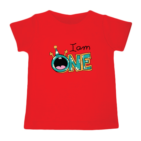 products/Red_I-amOne_Tee.png