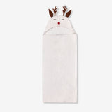 Reindeer Towel (Baby/Toddler, Kids)