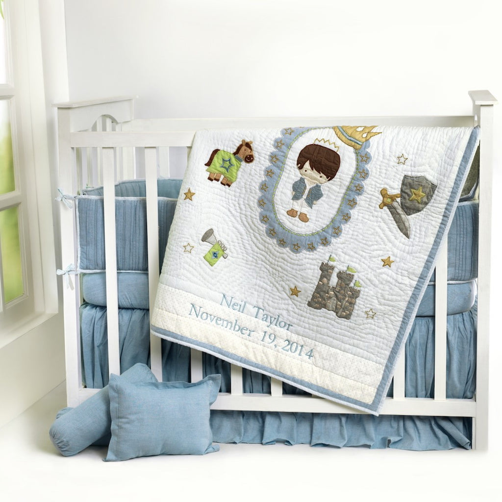 Royalty Complete Bedding Set <br> With Free Personalisation
