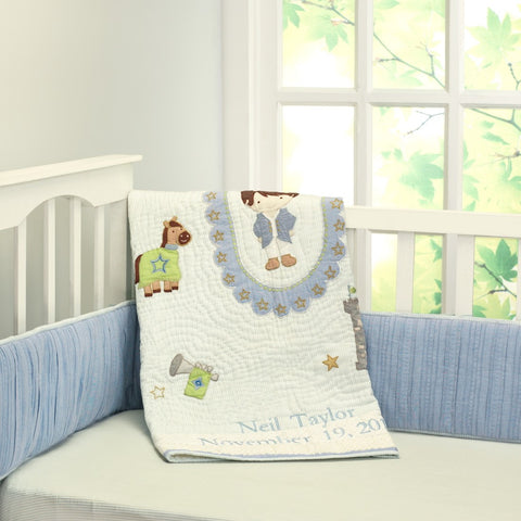 Royalty Complete Bedding Set
