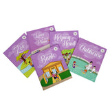 Storyville Set Of 5 Books