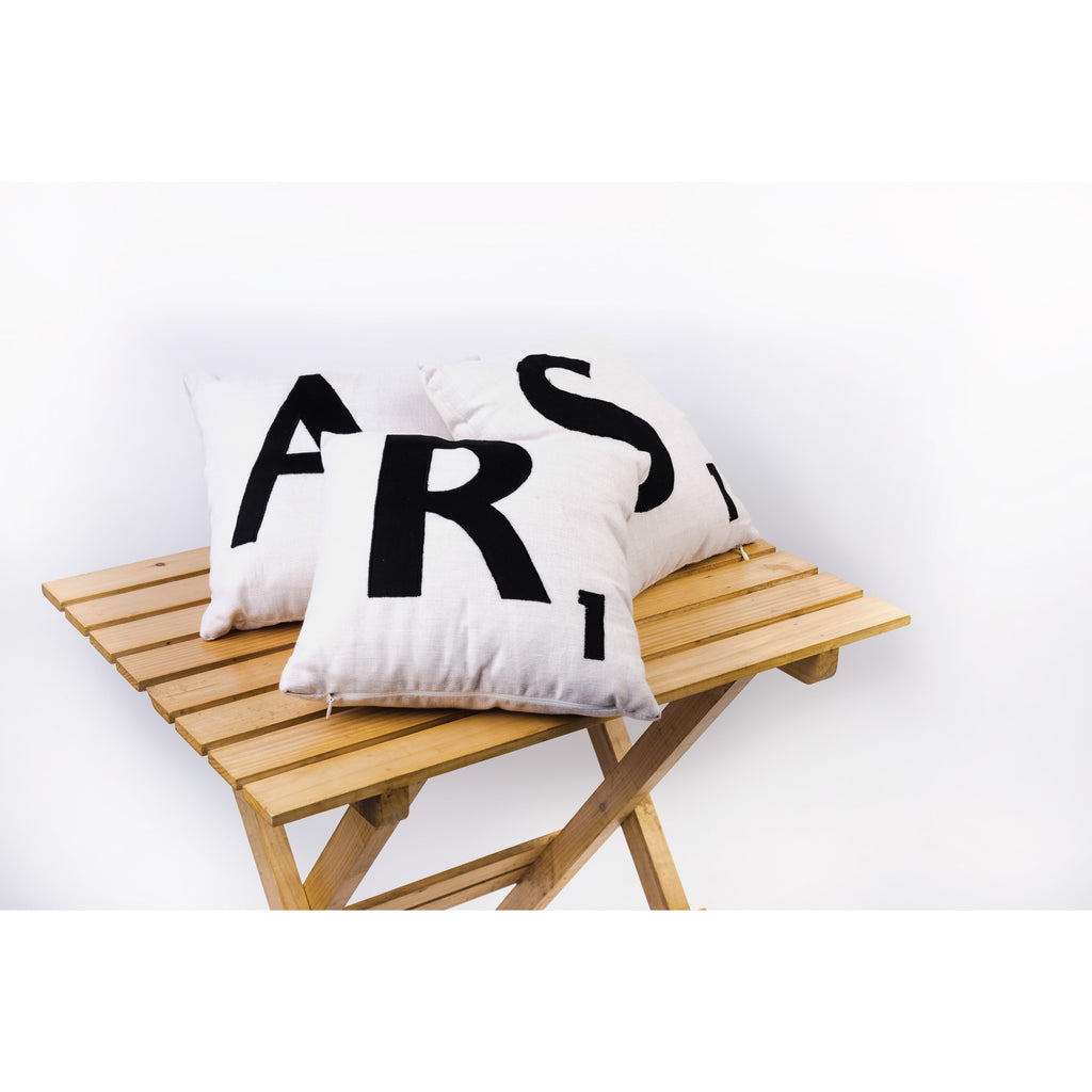 Scrabble Love Cushions