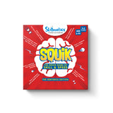 Skillmatics Educational Game - SQUIK: The Brain Game of Skill & Speed – Sentence Edition