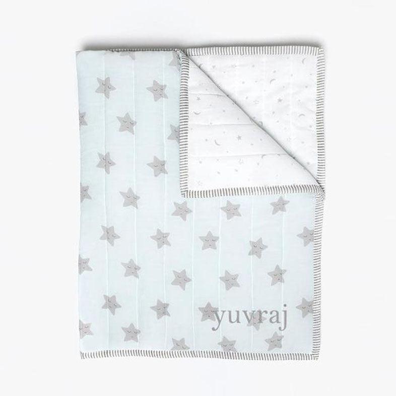Masilo Tuck Me In Gift Bundle - Blue Star