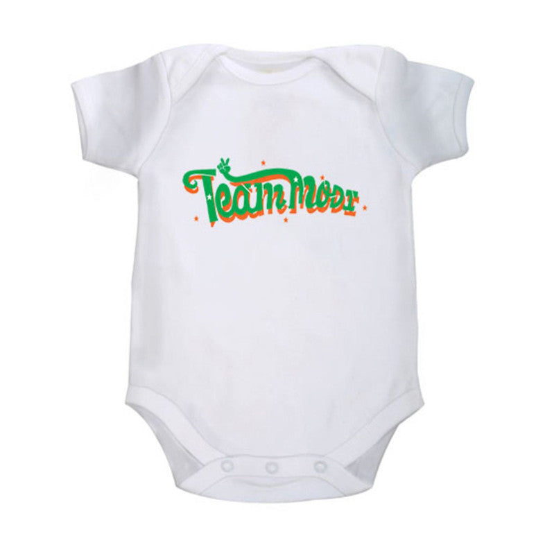 Team Modi - Organic Cotton Onesie