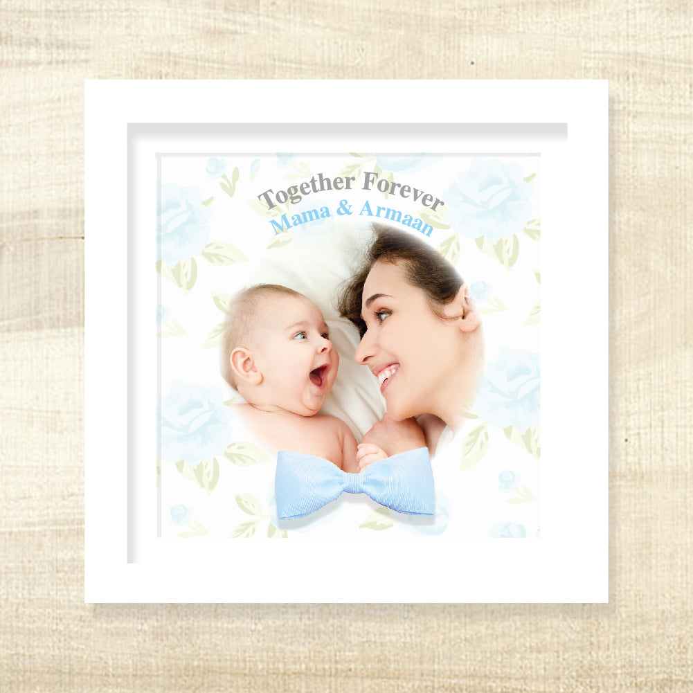 First Mother\'s Day Frames, For Moms - My Baby Babbles