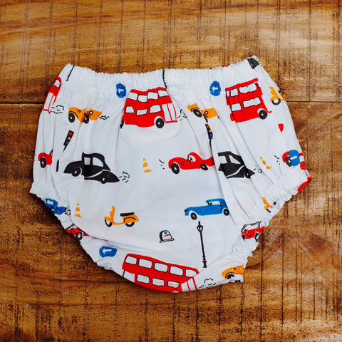 Off-We-Go! Diaper Cover