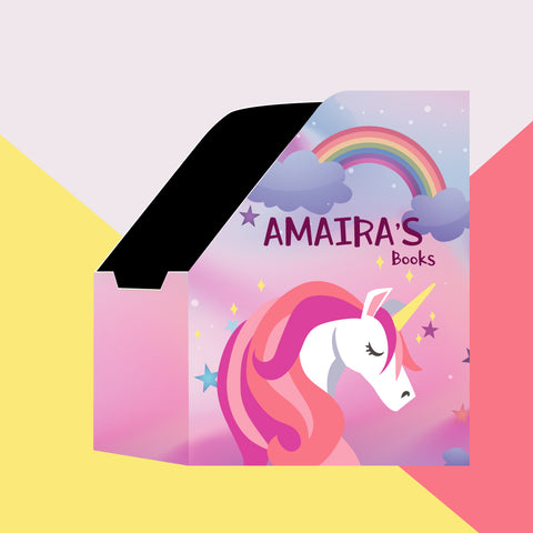 Unicorn Land Foldable Book Stand