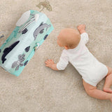 Ocean Tummy Time Toy