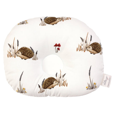 Wild Hedgehog Infant Pillow