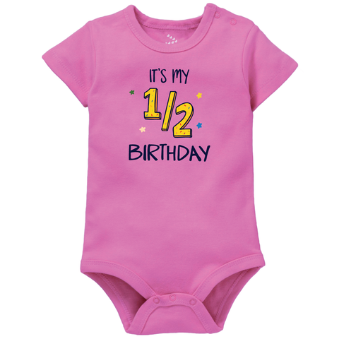 products/half-birthday-pink-zeezeezoo-onesie-personalised-baby-romper.png