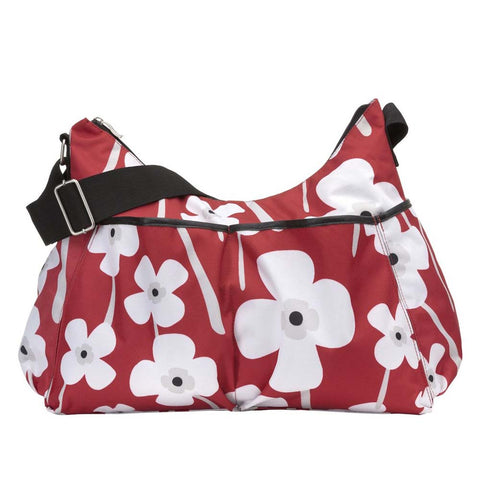 Ryco Diaper Bag - Mod Flower Tote