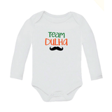 Team Dulha - Organic Cotton Onesie