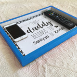 Personalised Desk Tray