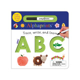 Alphaprints - Trace, write & learn ABC