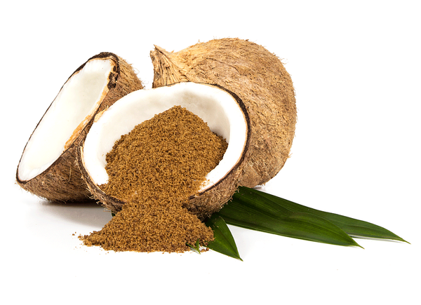 Sucre de Fleur de Coco Sweet Tree - Big Tree Farms Coconut Sugar - Kelapa  - 4