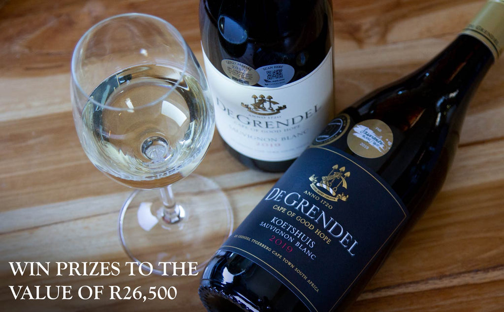 Win Big with our Wine Sale