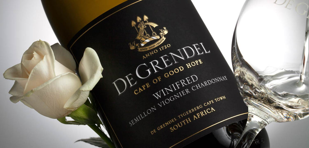 "The ""Grande Dame"" of De Grendel is Back!"
