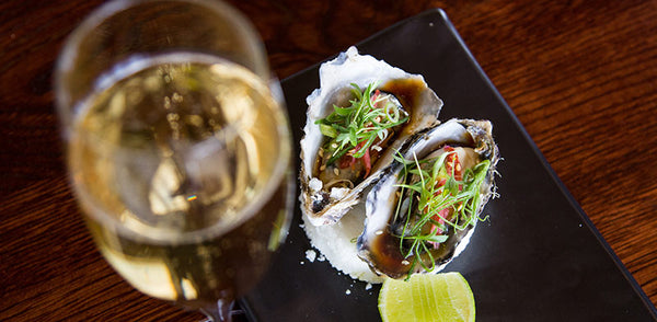 De Grendel Restaurant MCC and Oysters