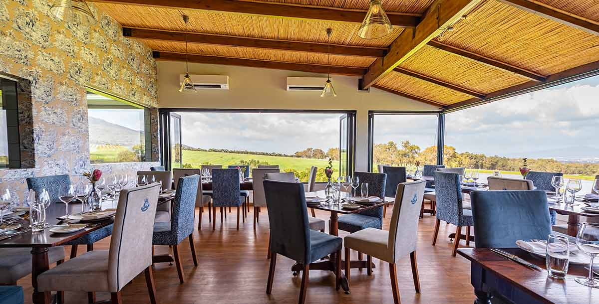 De Grendel Restaurant TripAdvisor Travellers Choice Awards 2019