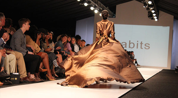 De Grendel Wines Habits Fashion Mercedes Benz Cape Town Fashion Week