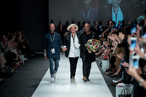 De Grendel Wines Habits Fashion Mercedes Benz Fashion Week Cape Town